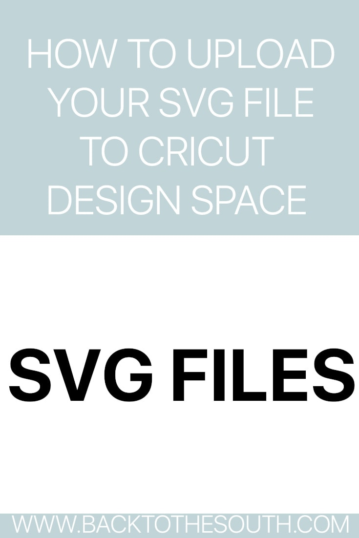 How to Upload Your SVG Files to Cricut Design Space