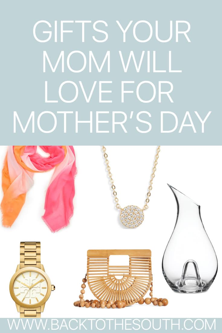 Gifts Your Mom Will Love For Mother's Day